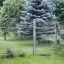 Ogrodzenie ogrodowe