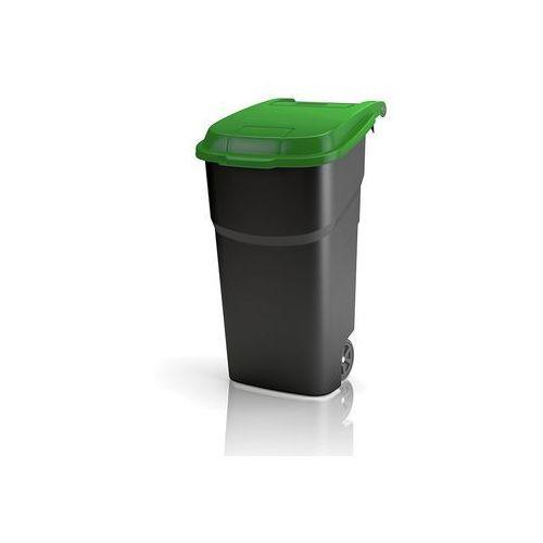 kosz pojemnik do segregacji odpadów