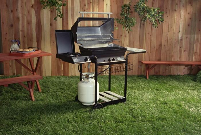 Wybierając odpowiedni dla nas grill ogrodowy musimy zdecydować się, czy niepowtarzalny smak oraz aromat jesteśmy w stanie poświęcić na rzecz zdrowszego grillowania, jaki dają nam warianty gazowe i elektryczne.