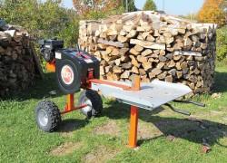 Kryteria zakupu odpowiedniej łuparki do drewna. Jakimi cechami się kierować? Aktualny ranking propozycji