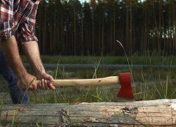 Siekiera rozłupująca – narzędzie dla wymagających