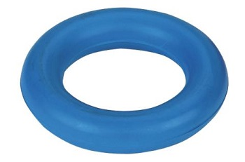 dmuchane koło do pływania dla dzieci
