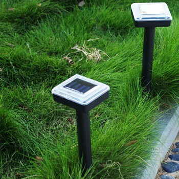 solarny odstraszacz na myszy, koty, ptaki i węże