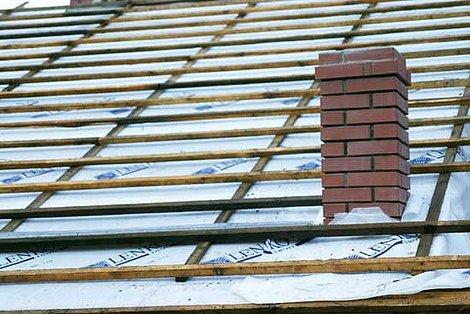Folia paroprzepuszczalna – zastosowanie w budownictwie